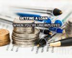 Getting Loan