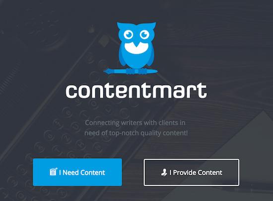 Content Mart