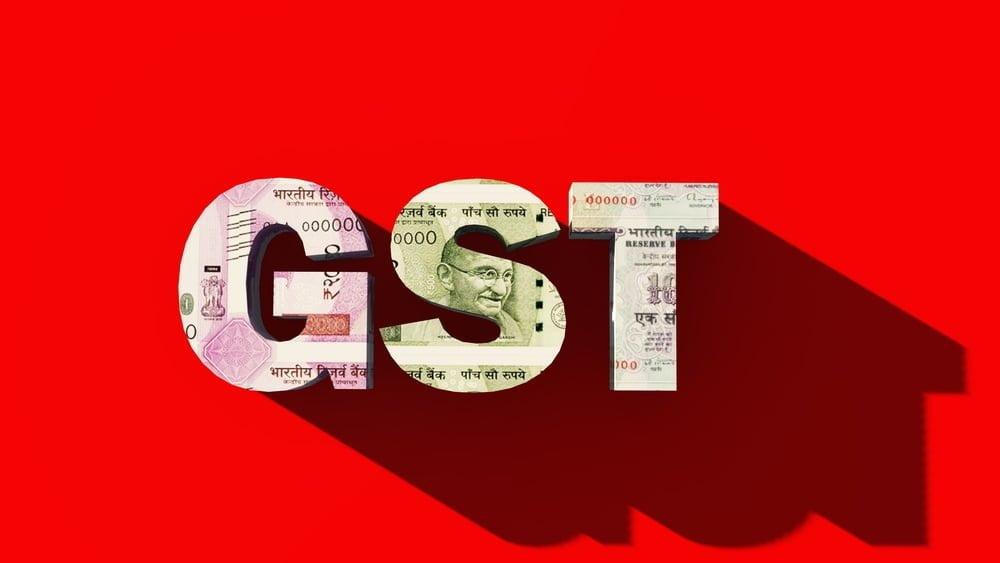 GST for Startup