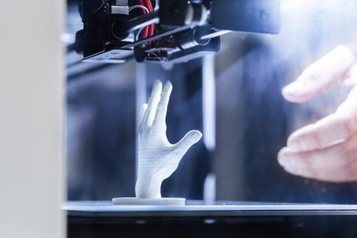 3-D Printing Advances