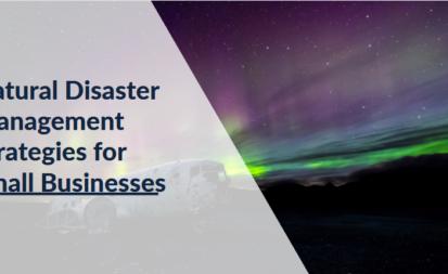 Disaster Managemnet