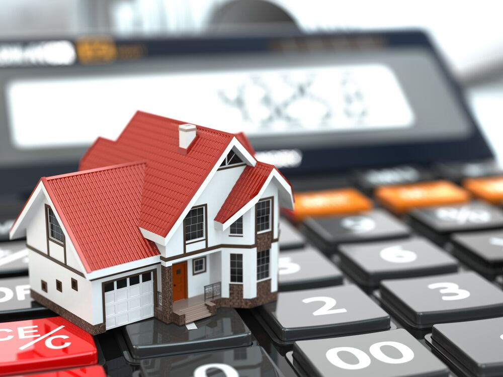 House on a Calculator Real Estate_preview