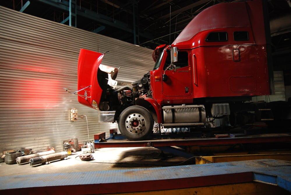 Truck Maintenance Tips