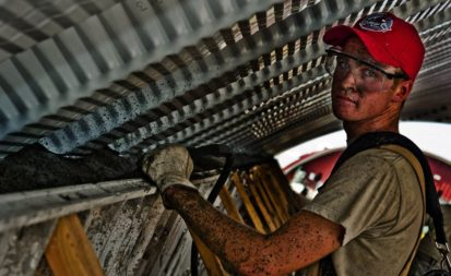 Protecting Investments In Machinery