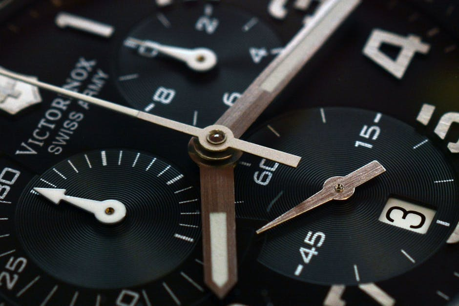 the watchmaking industry