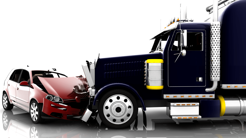 Key things to remember Legally between Car and Truck Accidents
