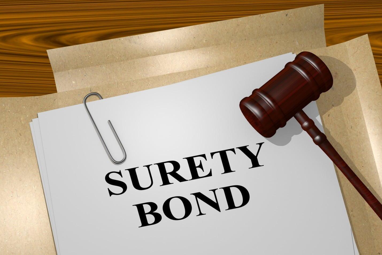 surety bond cost