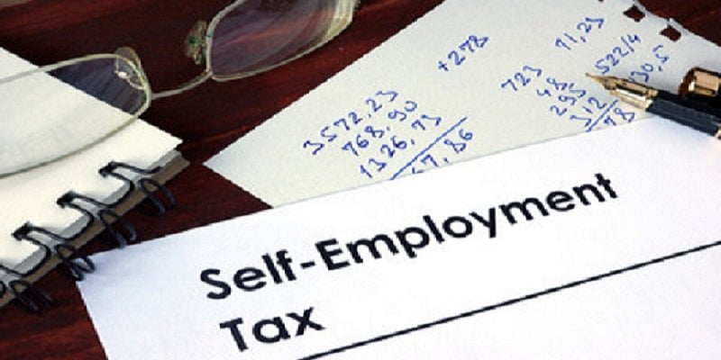 Self Employed Tax