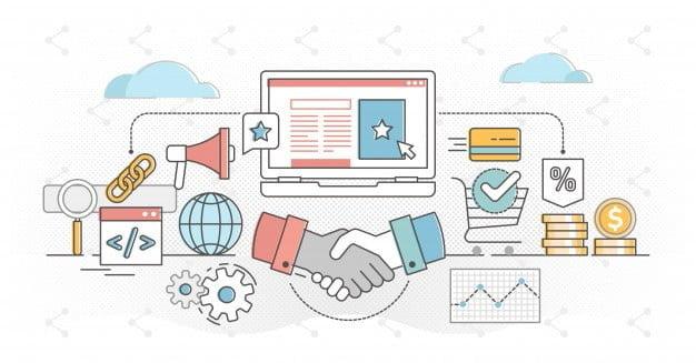 Affiliate Marketing Partnerships