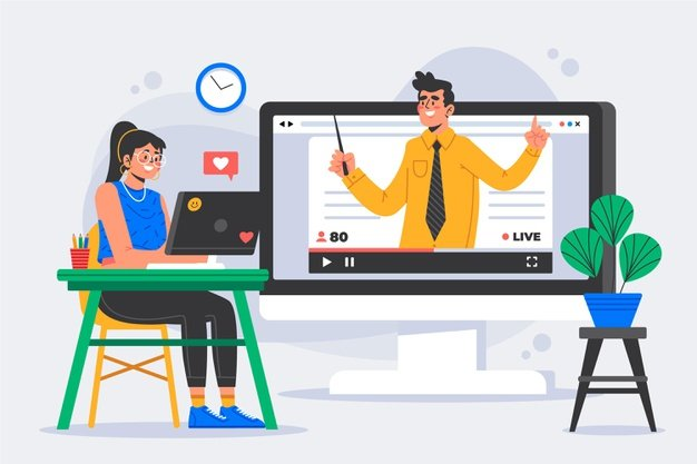 Online Educator