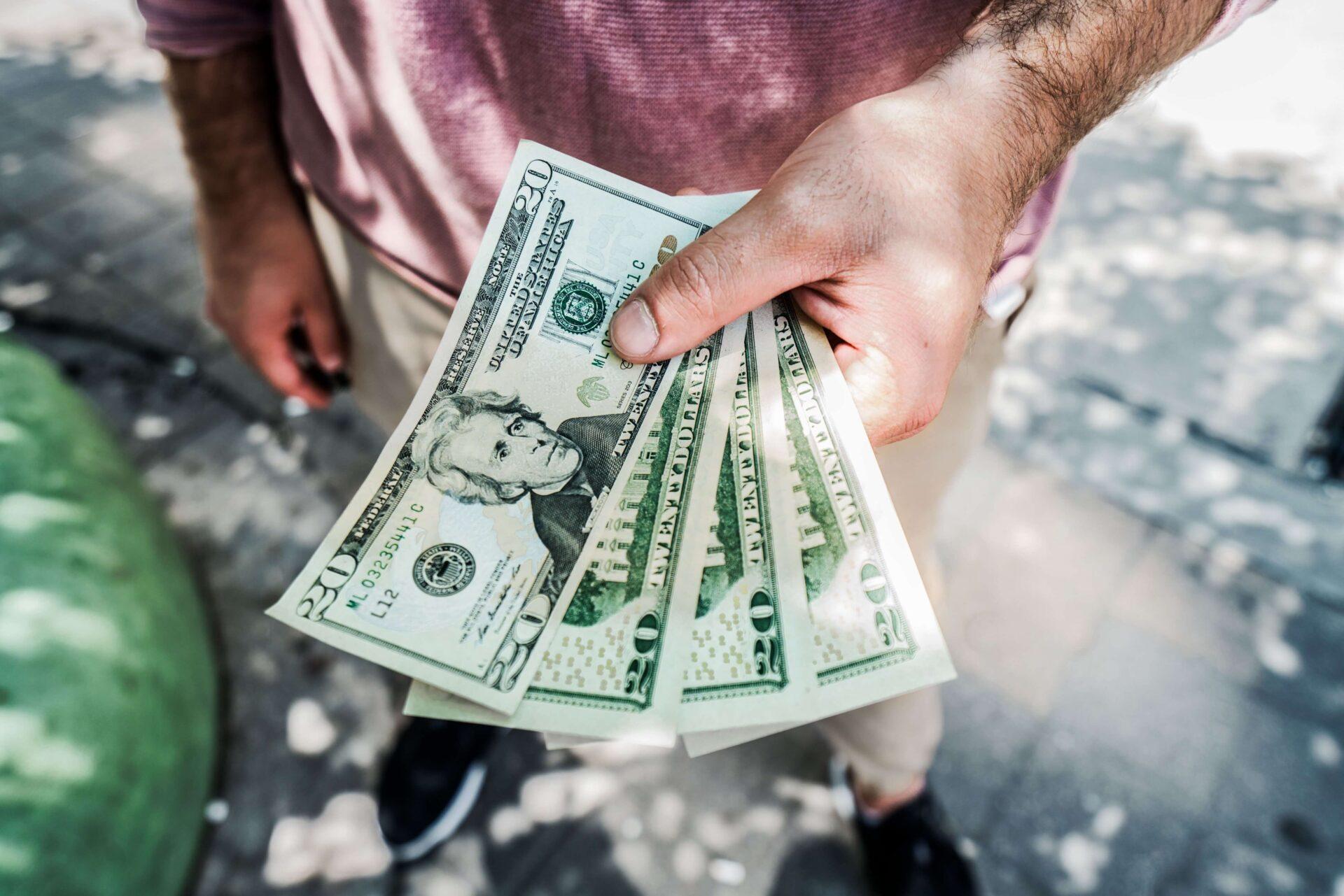 How to change tons dollar Better exchange exchange in Bosch