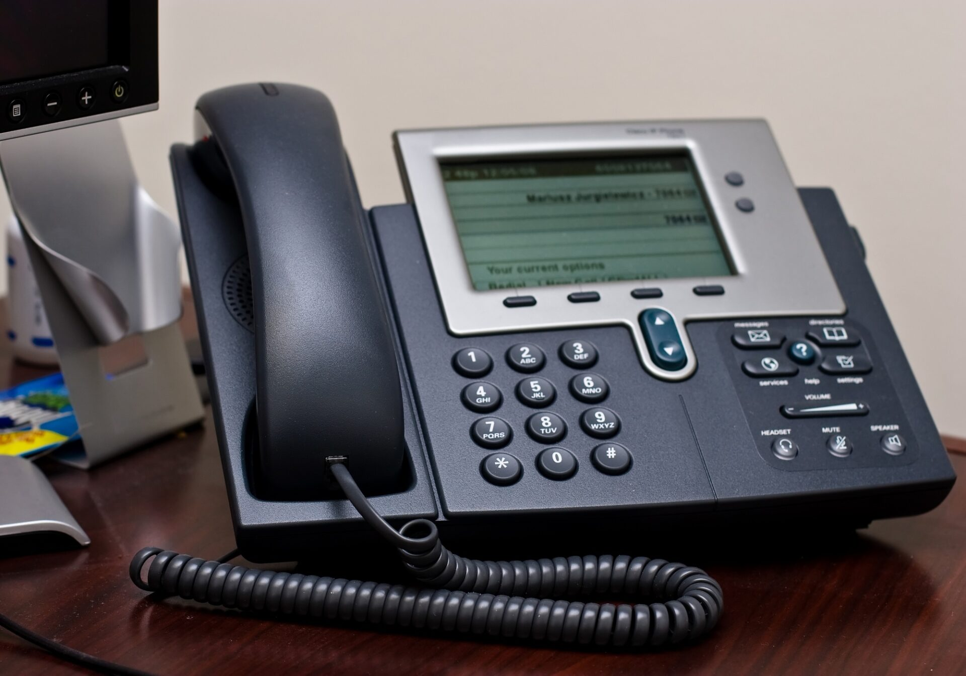 Internet Phone Service