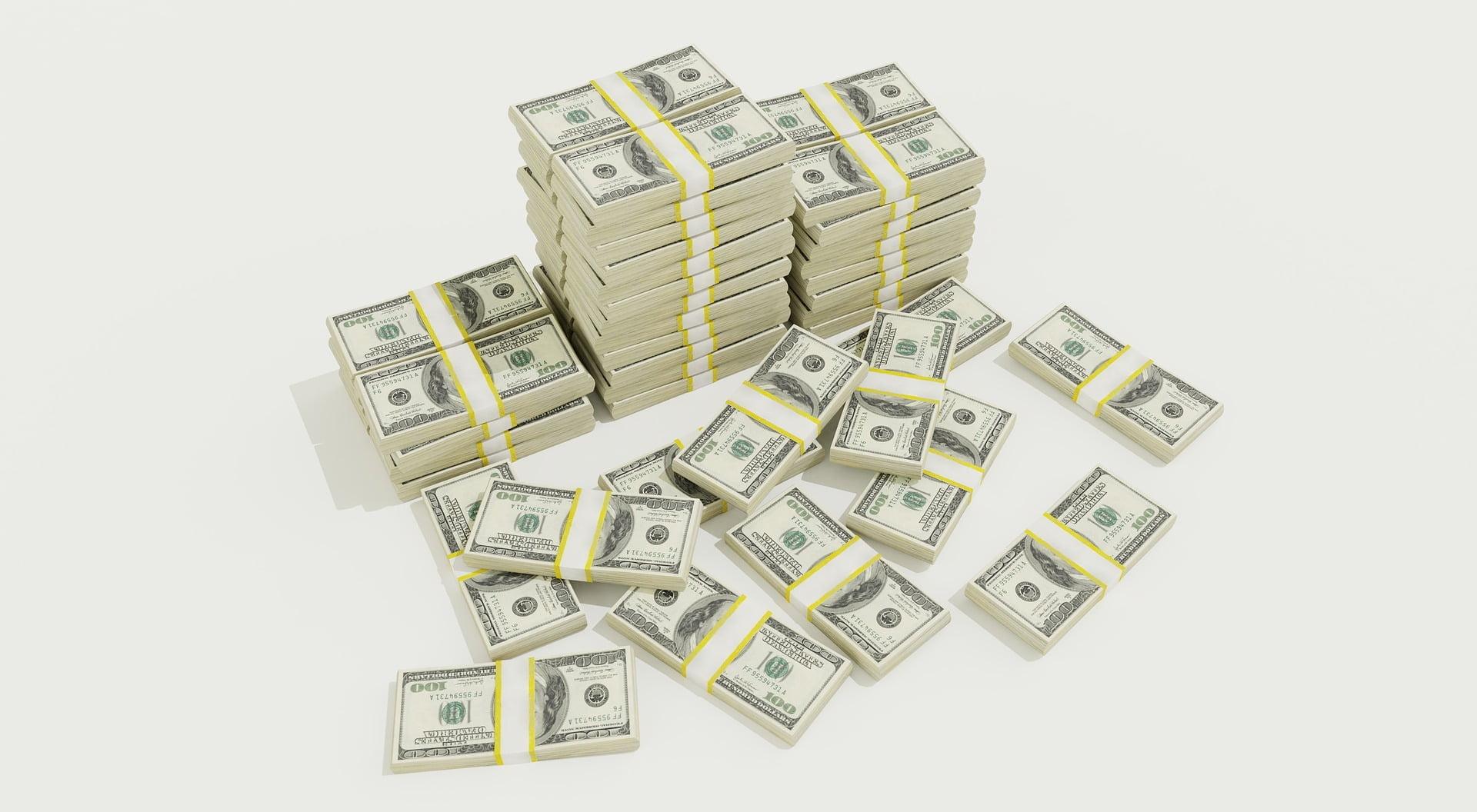 Large loan amounts