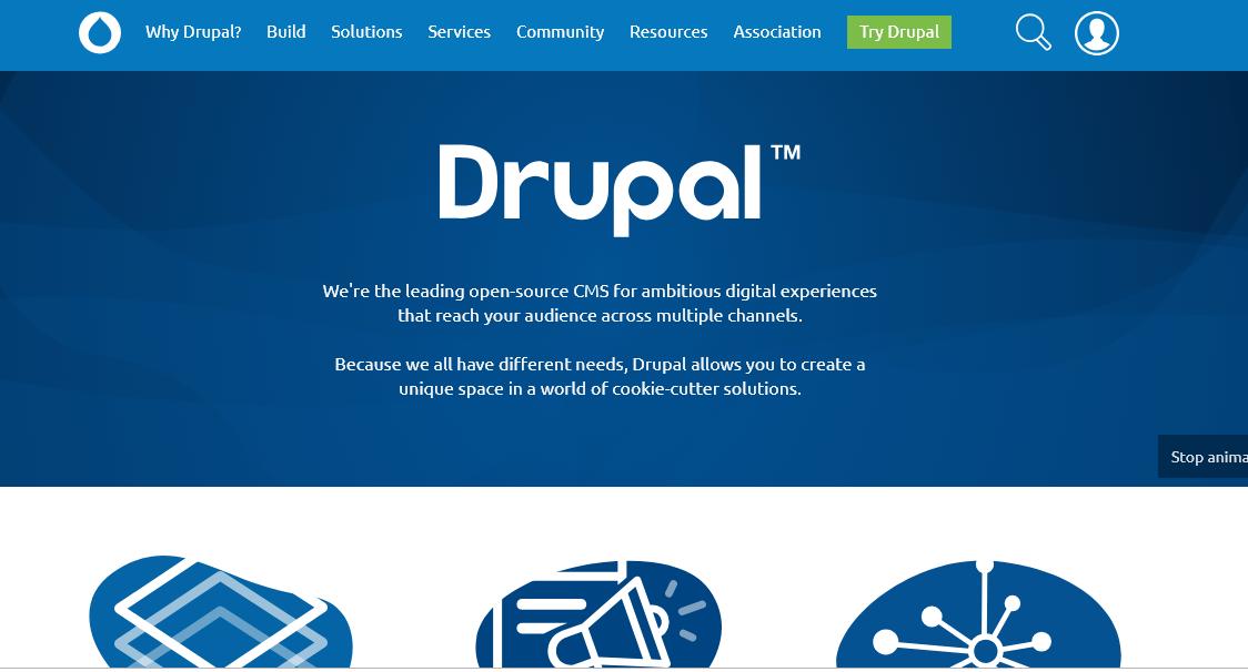Drupal Platform