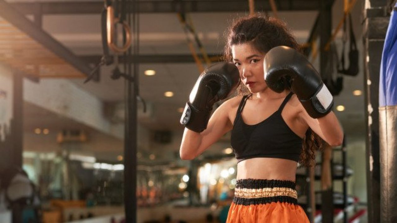 Muay Thai Camp and Boxing in Thailand and the Right Marketing - RWB