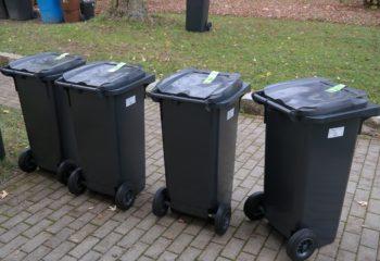 Sanitary Waste Disposal
