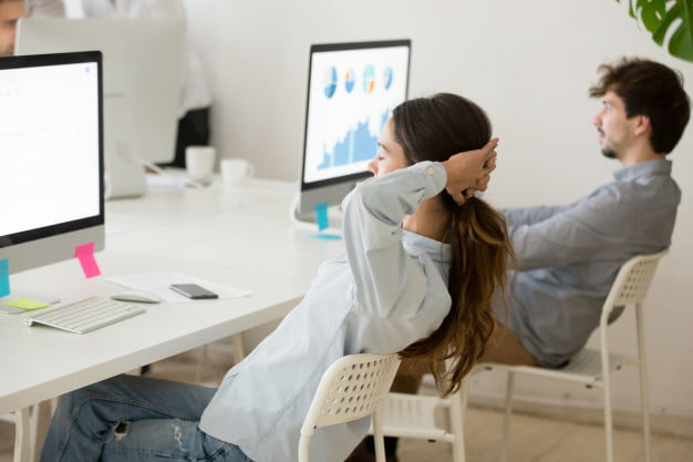 Effectiveness of Your Employees