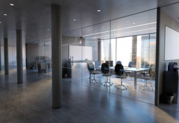 Setting Up Your First Business Office