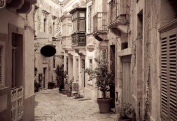 Real Estate Properties in Malta