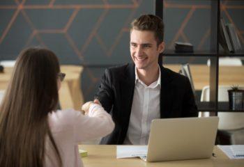 choosing a new employer