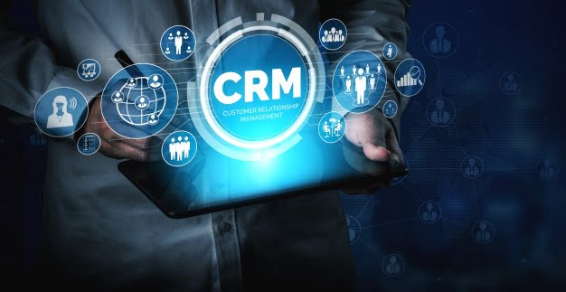 BI with CRM