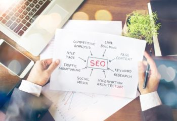 Factors Involved in Search Engine Optimization