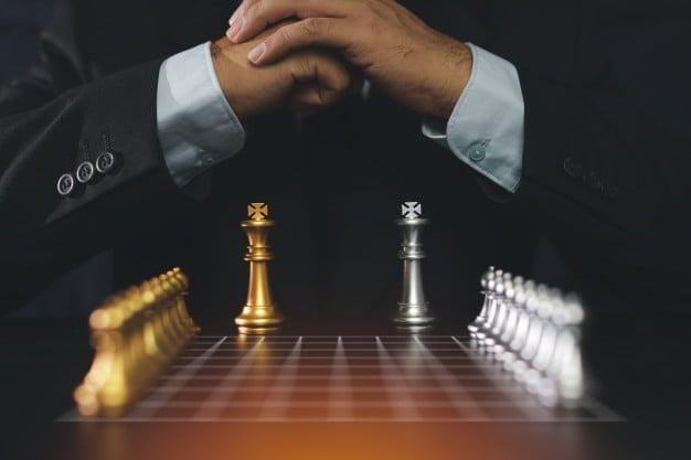 Analyze the Major Competitors