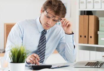 Sales Tax Mistakes