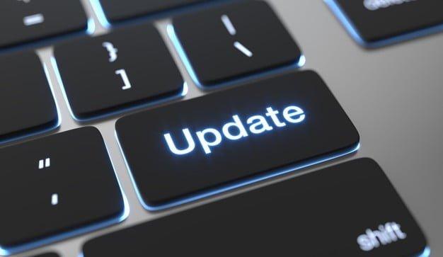 Update Computers