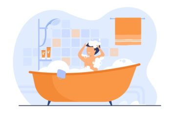 Entrepreneurs Need To Take A Shower Break Every Single Day