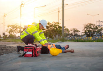Construction Related Accidents