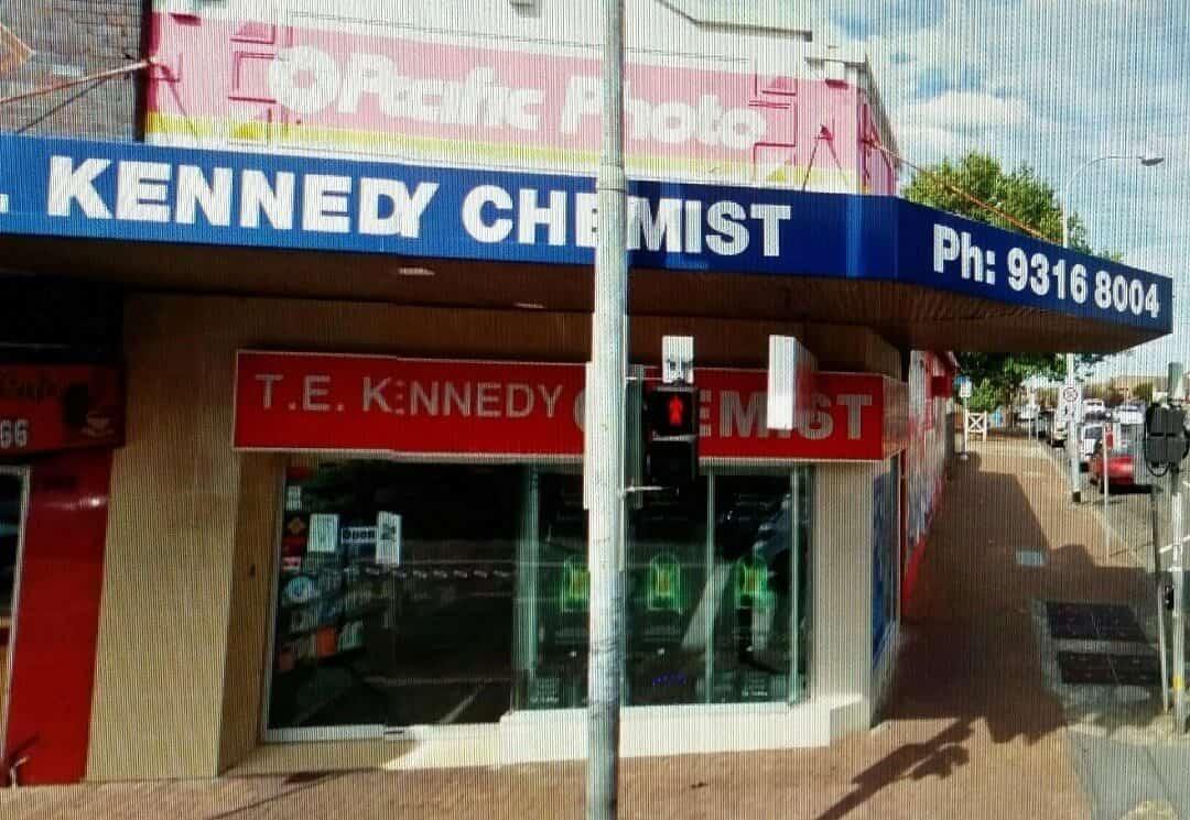 Kennedy's Pharmacy