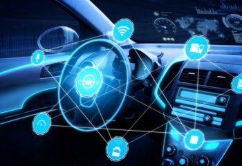 Autonomous Driving Automobiles And Accidents