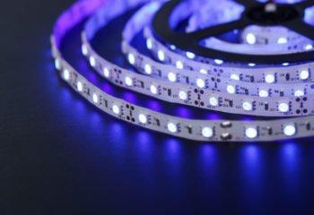Conventional Lighting Methods