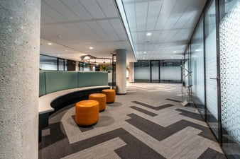 Right Flooring For Your New Office