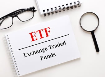 Investments in ETFs: