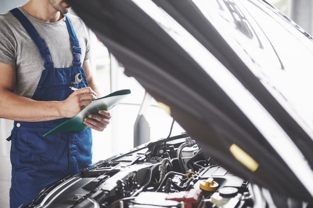 Perform Adequate Car Inspection: