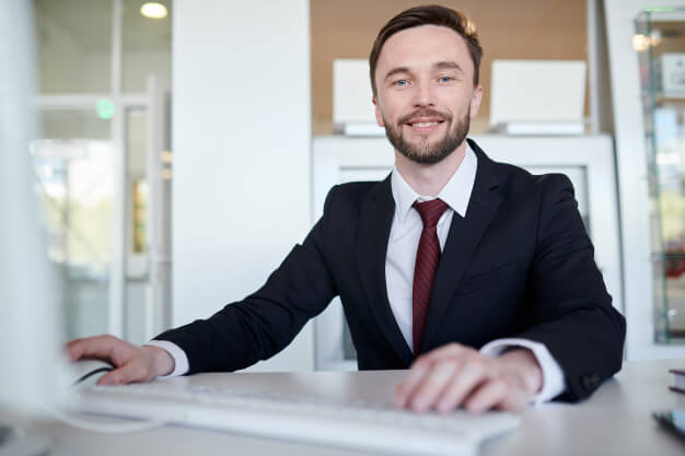 Who Is a Sales Advisor?