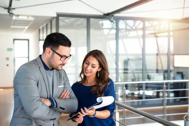 What Are The Job Responsibility Of The Sales Advisor?