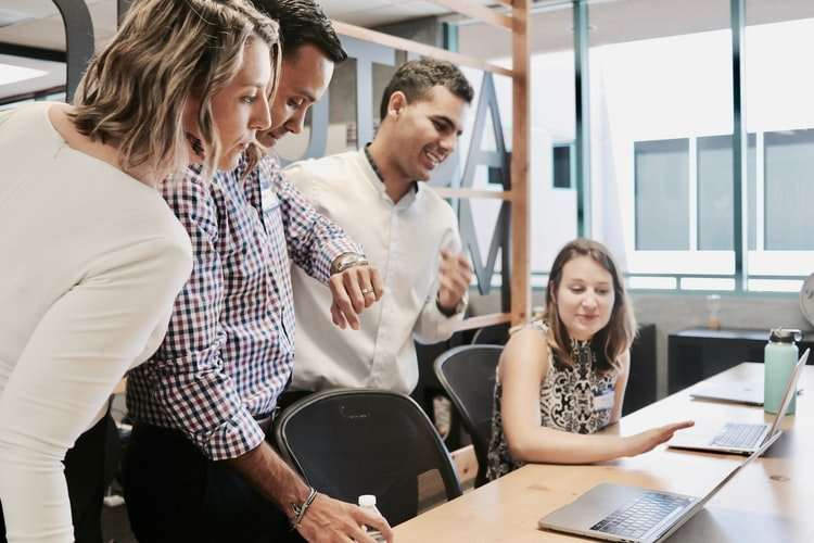 How to Improve Employee Engagement in Your Business