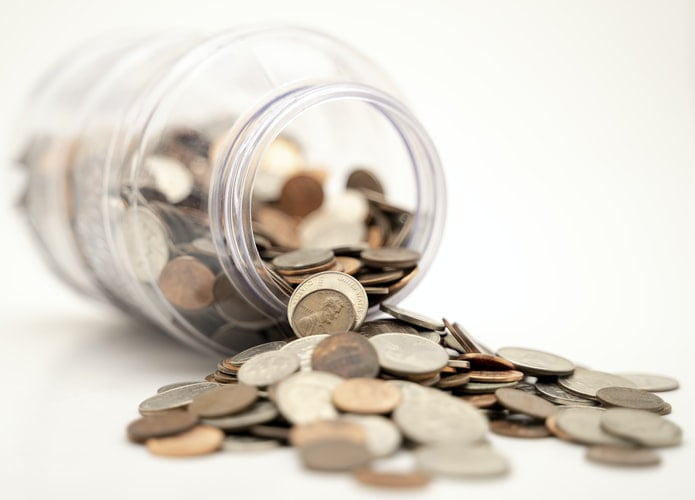 Set a budget and plan your finances: