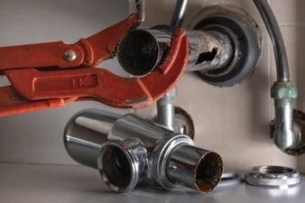 iii). Open faucet: