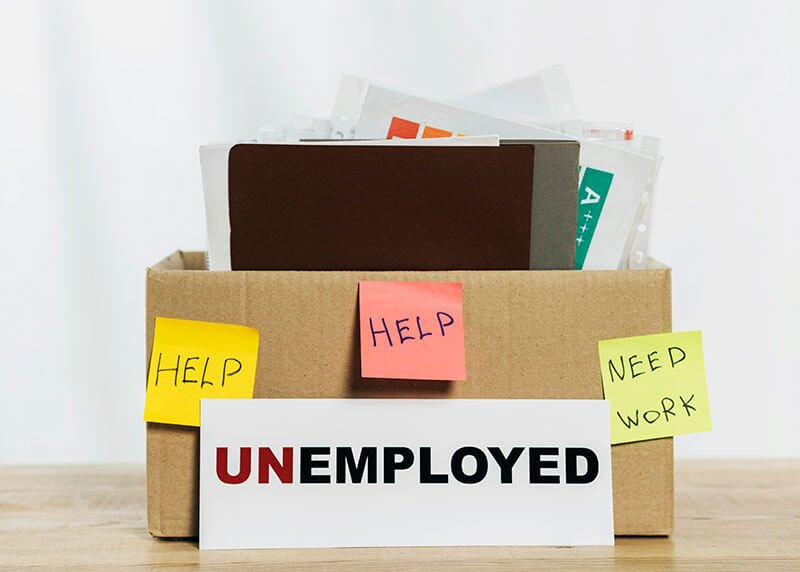 Difference Between The Structural Unemployment And The Cyclical Unemployment