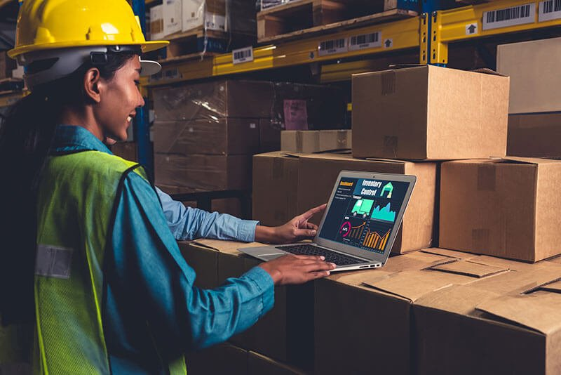 What Is Inventory Management In Supply Chain?