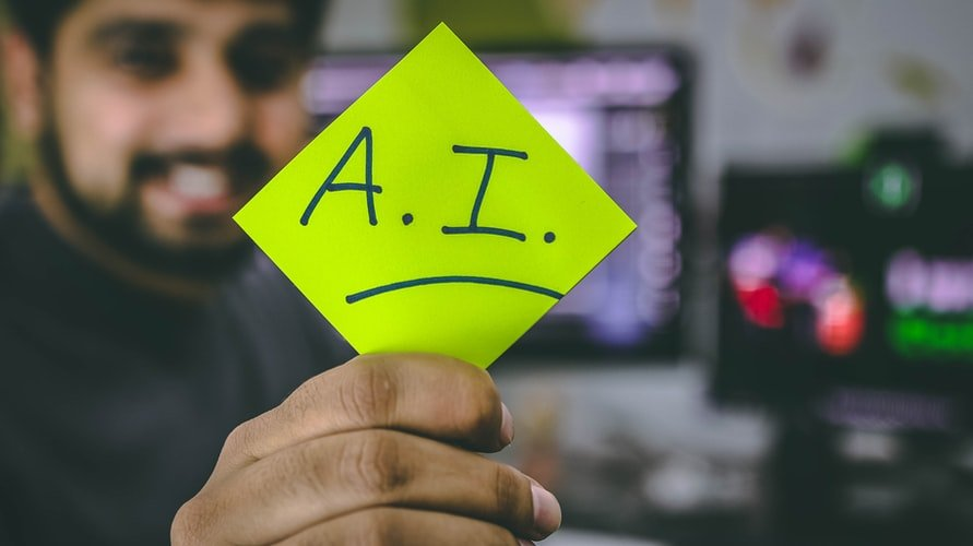 2. Investing in Artificial intelligence or AI