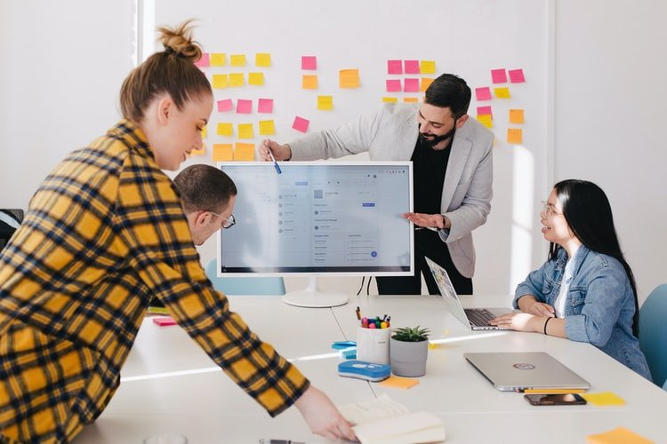 5 Things to consider before approaching the best Web Design Companies in San Francisco?