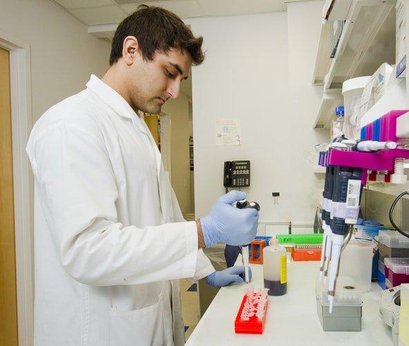 2 Types Of Drug Tests