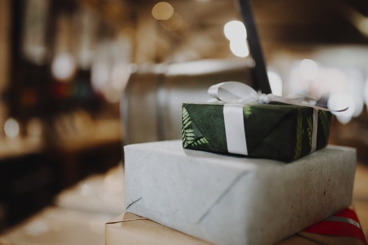 Look For The Gifts Relevant To The Business