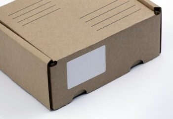 Compostable Dry Food Packaging