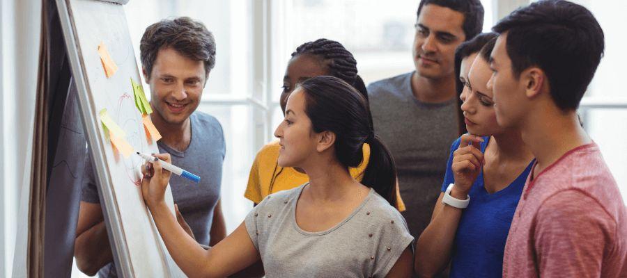Create A Responsible Team
